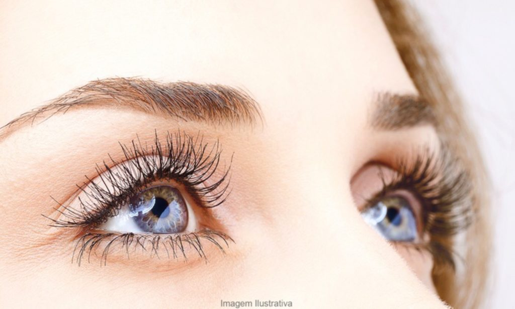 Eyelash Extensions Forever Young Spa