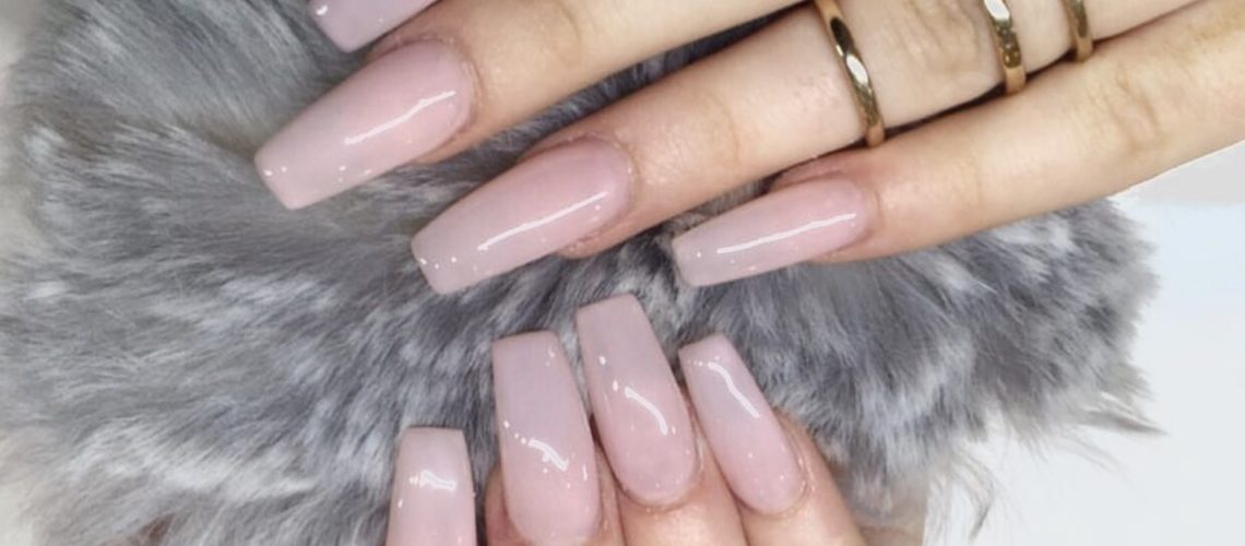 Where To Get Your Nails Done In Edmonton- HireAbility