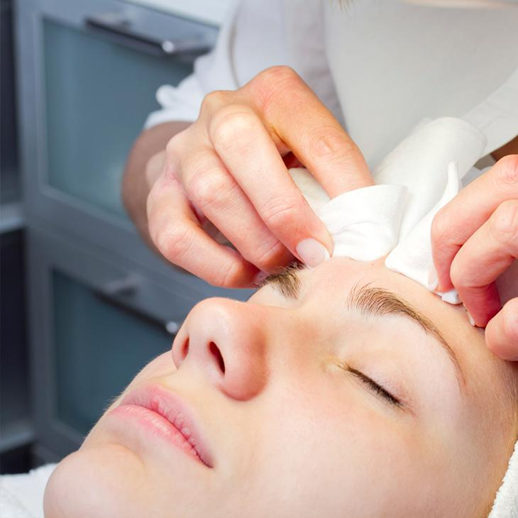 Acne facial treatments remarkable, rather
