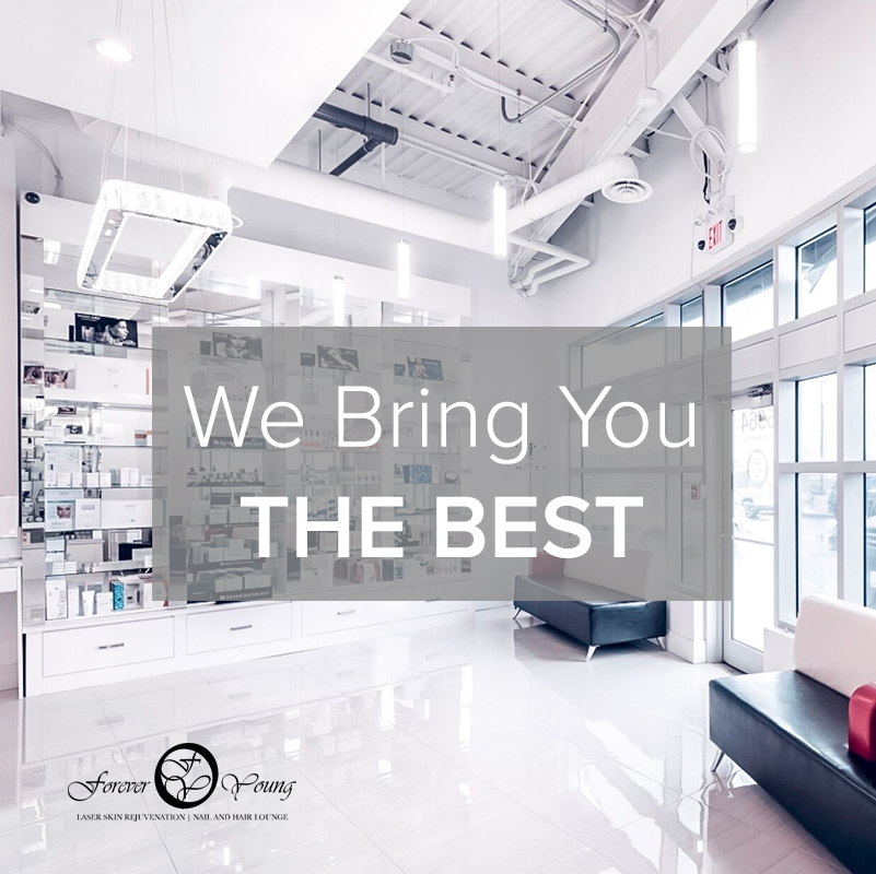 Laser and Skin Rejuvenation Clinic | Forever Young Spa